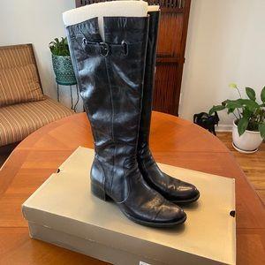 Born riding boots